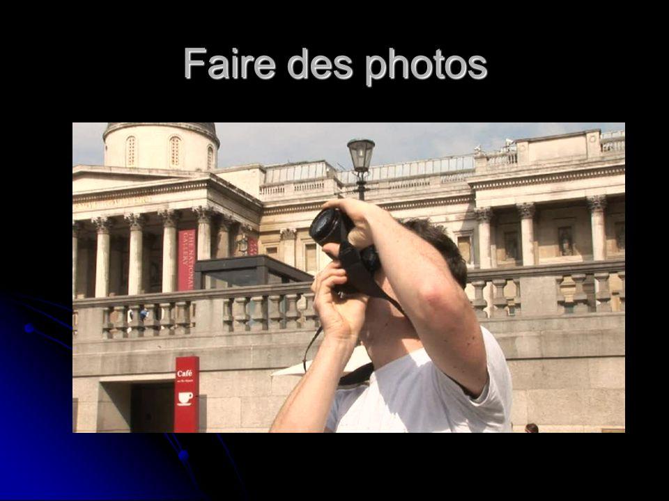 Faire = to do, to make, to play Je faisNous faisons Tu faisVous faites Il/Elle/On faitIls/Elles font