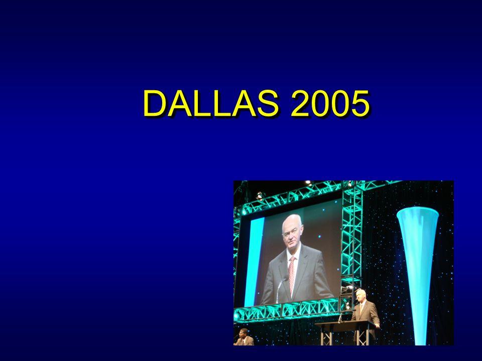DALLAS 2005