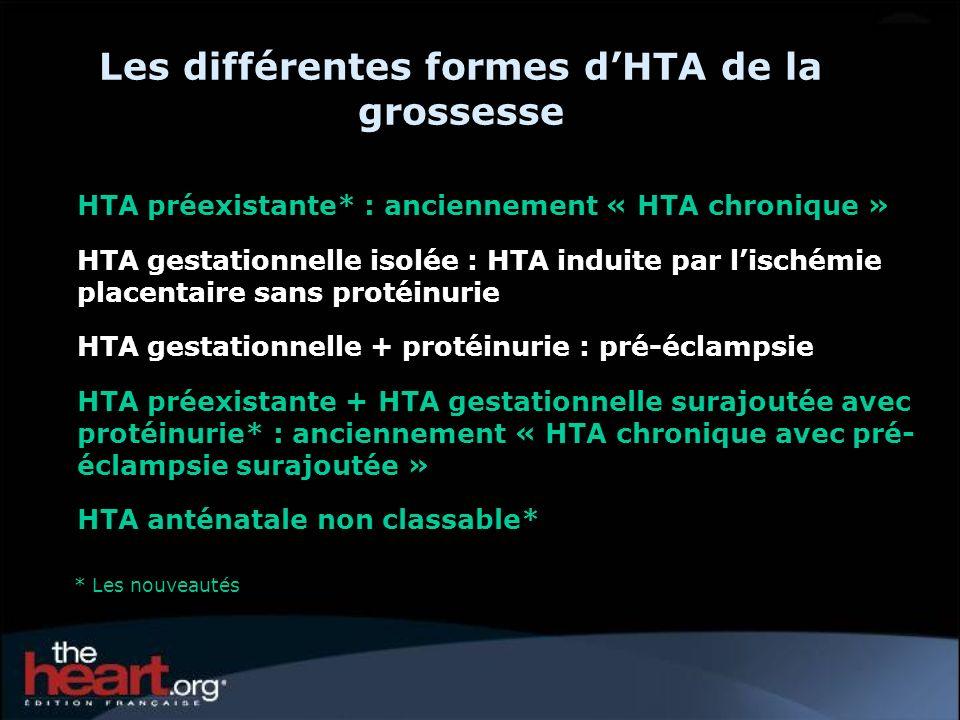 Prise en charge de lHTA résistante (PA > 140/90 mm Hg) 3 traitements synergiques dont un diurétique .