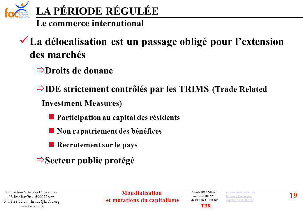 19 Formation & Action Citoyennes 58 Rue Raulin - 69007 Lyon 04.78.83.52.57 - la-fac@la-fac.org www.la-fac.org Nicole BONNIERn.bonnier@la-fac.orgn.bonn