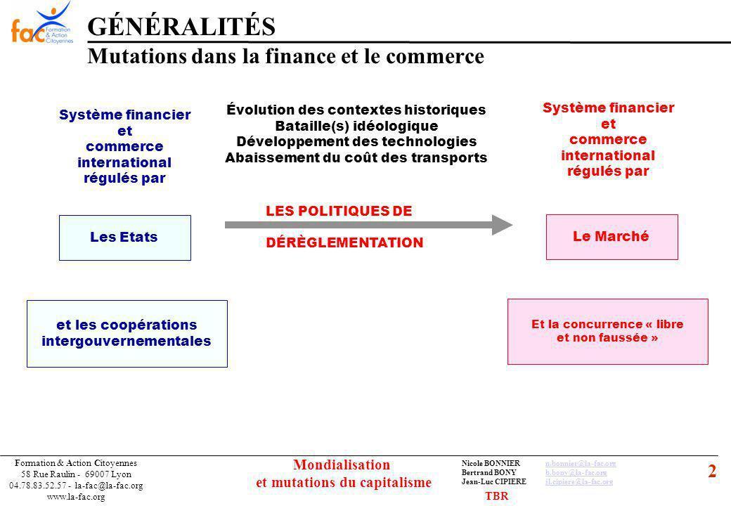 2 Formation & Action Citoyennes 58 Rue Raulin - 69007 Lyon 04.78.83.52.57 - la-fac@la-fac.org www.la-fac.org Nicole BONNIERn.bonnier@la-fac.orgn.bonni
