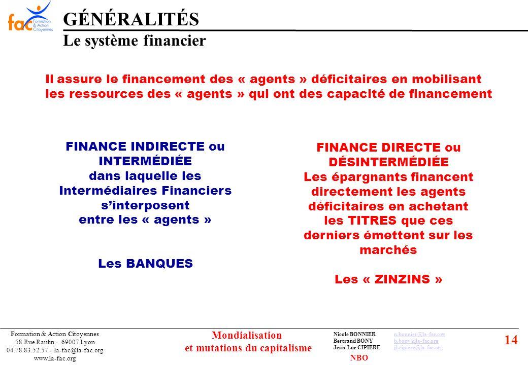 14 Formation & Action Citoyennes 58 Rue Raulin - 69007 Lyon 04.78.83.52.57 - la-fac@la-fac.org www.la-fac.org Nicole BONNIERn.bonnier@la-fac.orgn.bonn