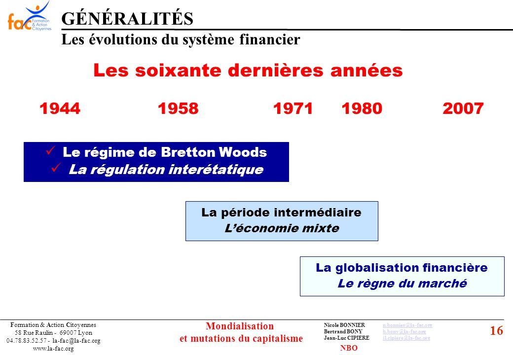 16 Formation & Action Citoyennes 58 Rue Raulin - 69007 Lyon 04.78.83.52.57 - la-fac@la-fac.org www.la-fac.org Nicole BONNIERn.bonnier@la-fac.orgn.bonn