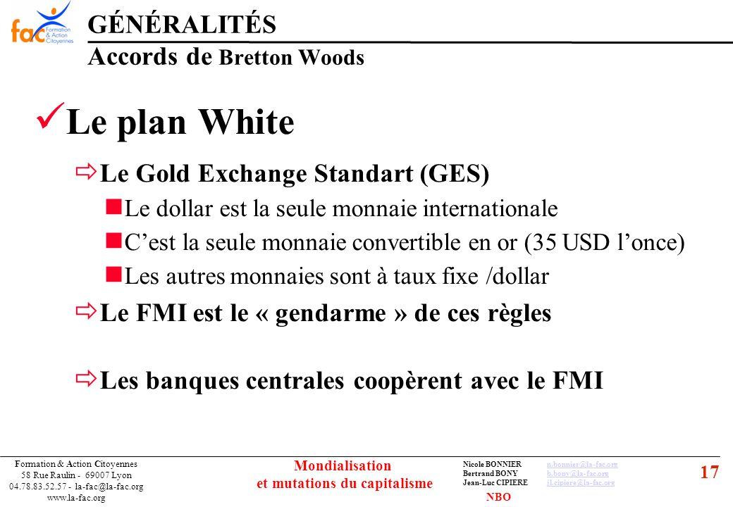 17 Formation & Action Citoyennes 58 Rue Raulin - 69007 Lyon 04.78.83.52.57 - la-fac@la-fac.org www.la-fac.org Nicole BONNIERn.bonnier@la-fac.orgn.bonn