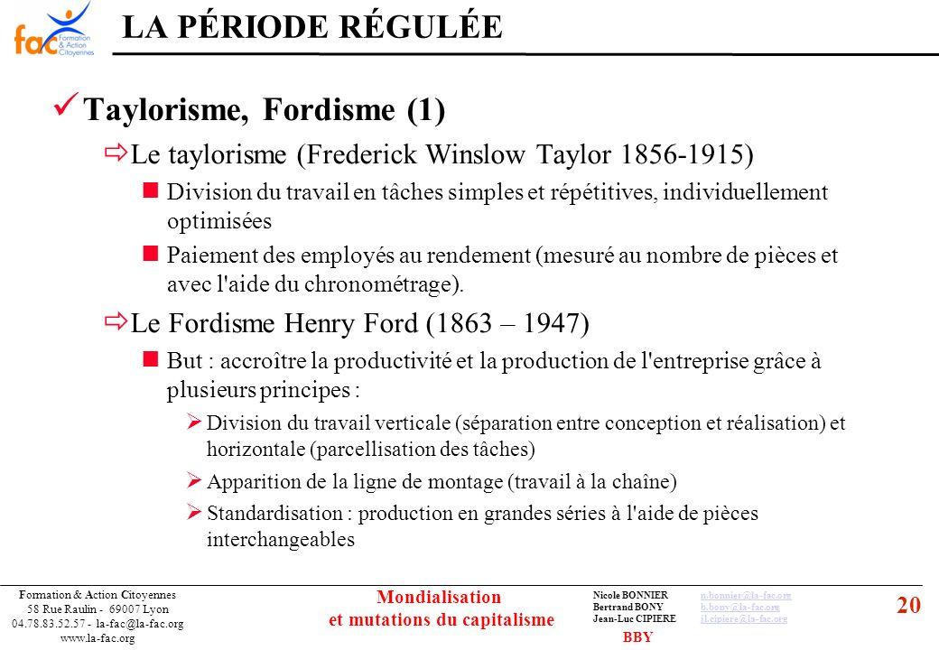 20 Formation & Action Citoyennes 58 Rue Raulin - 69007 Lyon 04.78.83.52.57 - la-fac@la-fac.org www.la-fac.org Nicole BONNIERn.bonnier@la-fac.orgn.bonn