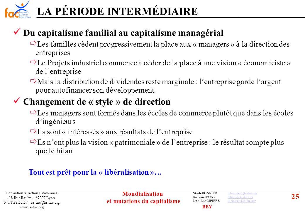 25 Formation & Action Citoyennes 58 Rue Raulin - 69007 Lyon 04.78.83.52.57 - la-fac@la-fac.org www.la-fac.org Nicole BONNIERn.bonnier@la-fac.orgn.bonn
