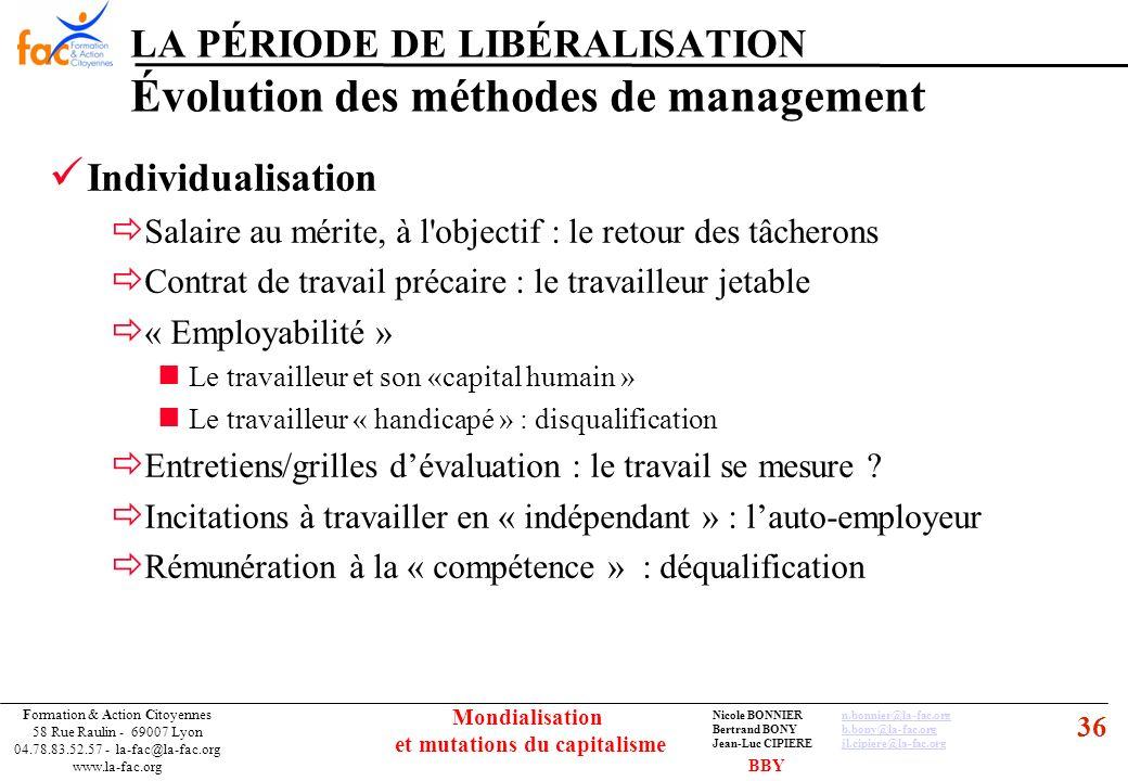 36 Formation & Action Citoyennes 58 Rue Raulin - 69007 Lyon 04.78.83.52.57 - la-fac@la-fac.org www.la-fac.org Nicole BONNIERn.bonnier@la-fac.orgn.bonn
