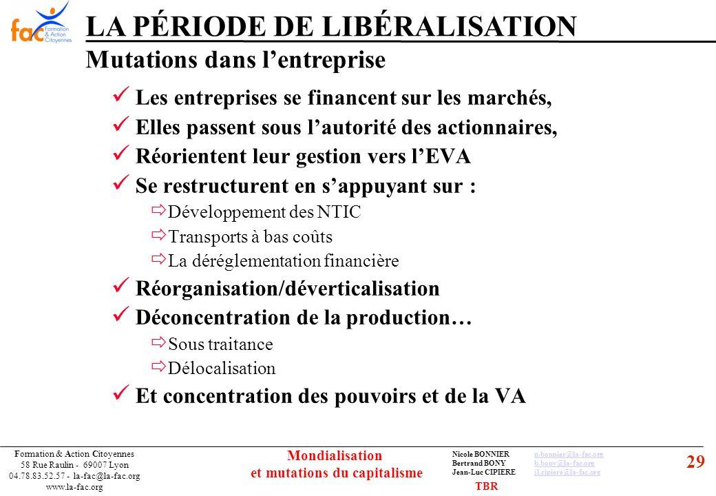 29 Formation & Action Citoyennes 58 Rue Raulin - 69007 Lyon 04.78.83.52.57 - la-fac@la-fac.org www.la-fac.org Nicole BONNIERn.bonnier@la-fac.orgn.bonn