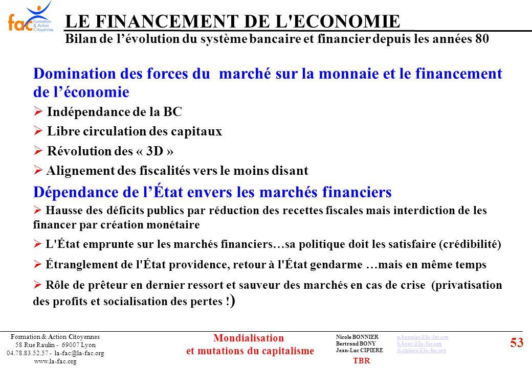 53 Formation & Action Citoyennes 58 Rue Raulin - 69007 Lyon 04.78.83.52.57 - la-fac@la-fac.org www.la-fac.org Nicole BONNIERn.bonnier@la-fac.orgn.bonn