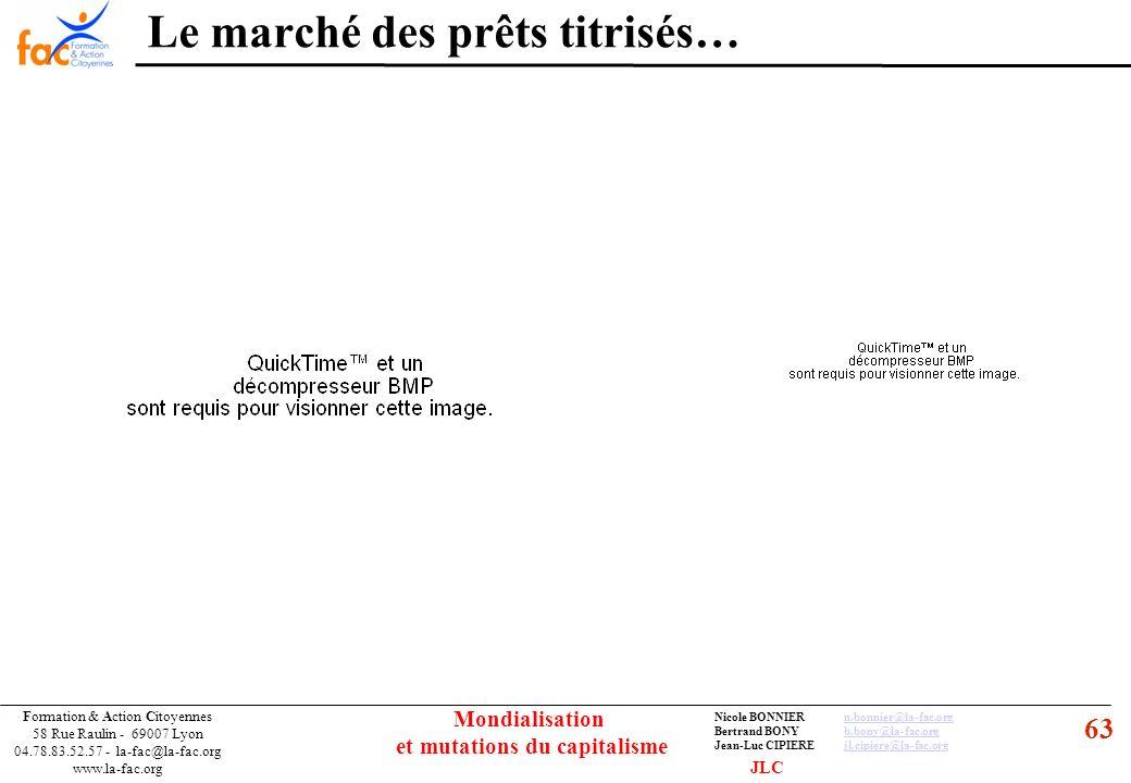 63 Formation & Action Citoyennes 58 Rue Raulin - 69007 Lyon 04.78.83.52.57 - la-fac@la-fac.org www.la-fac.org Nicole BONNIERn.bonnier@la-fac.orgn.bonn