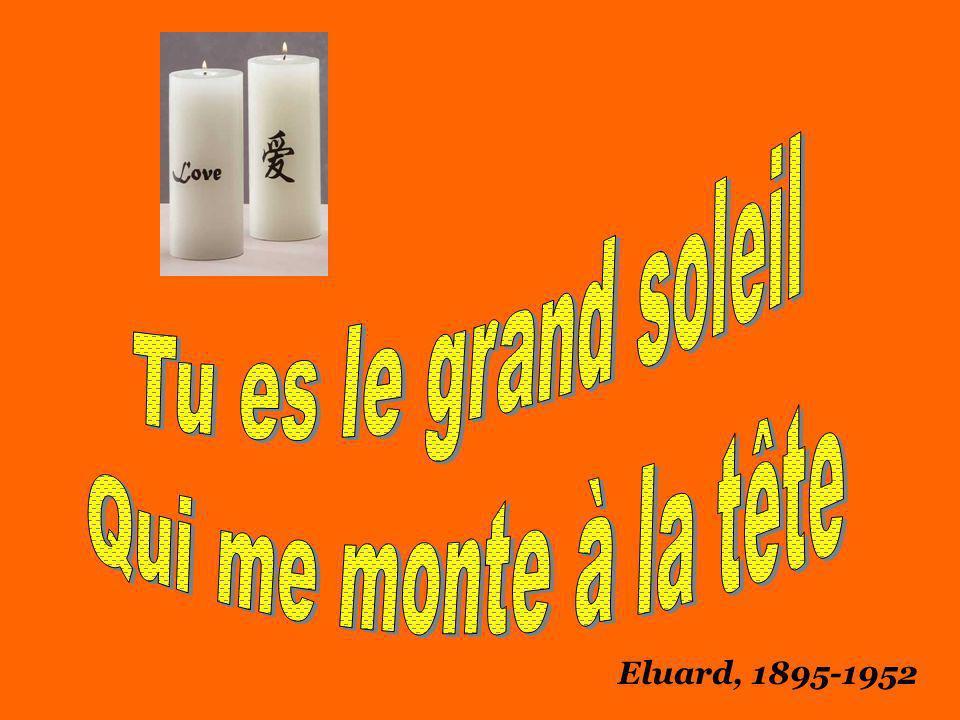Eluard, 1895-1952