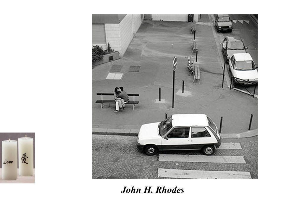 John H. Rhodes