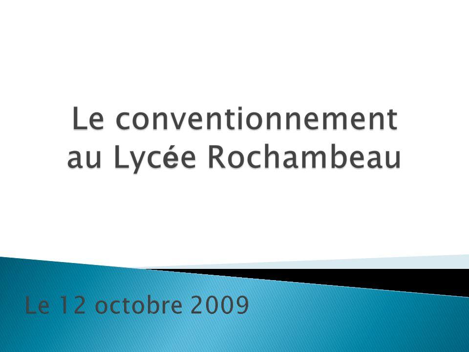 Le 12 octobre 2009