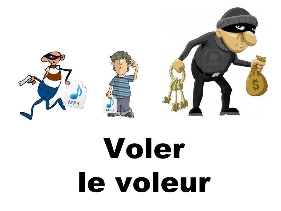 Voler le voleur