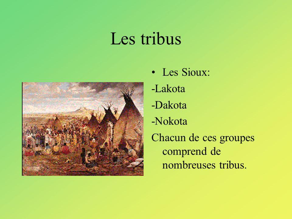Les grands chefs Sitting Bull Chef Joseph