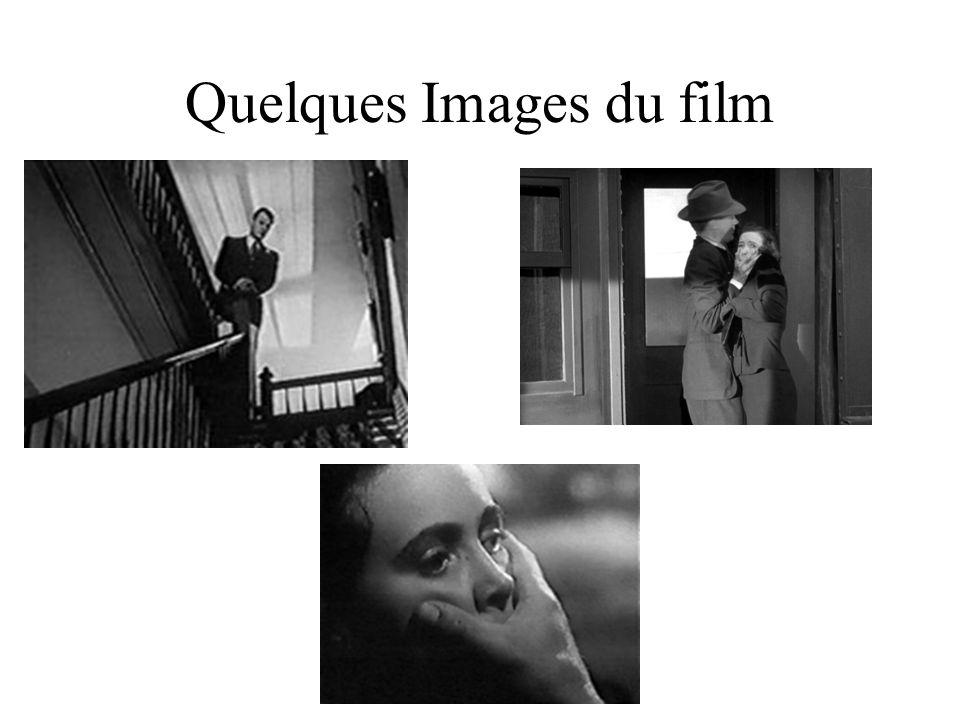 Quelques Images du film