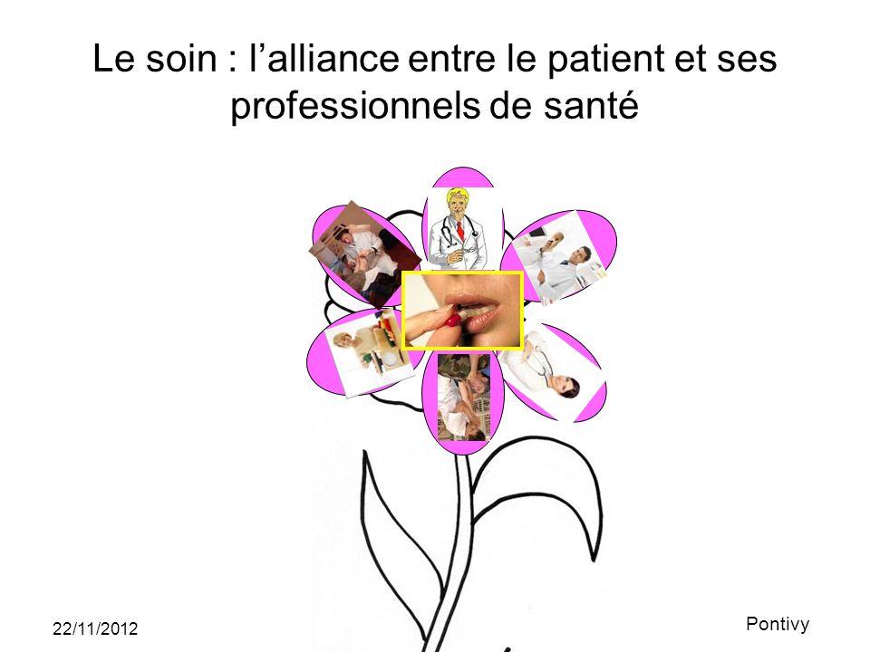 Pontivy 22/11/2012 Le médicament : des idées reçues à la réalité …