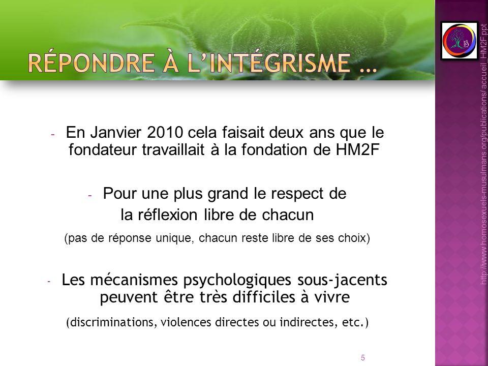36 Merci de votre attention, La présente formation est disponible sur : http://www.homosexuels-musulmans.org/publications/accueil_HM2F.ppt