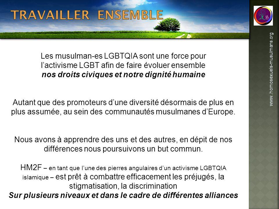 www..homosexuels-musulmans.org Les musulman-es LGBTQIA sont une force pour lactivisme LGBT afin de faire évoluer ensemble nos droits civiques et notre