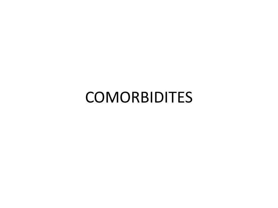 COMORBIDITES