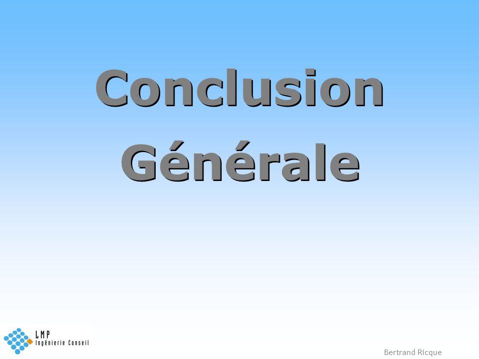 Bertrand Ricque Conclusion Générale