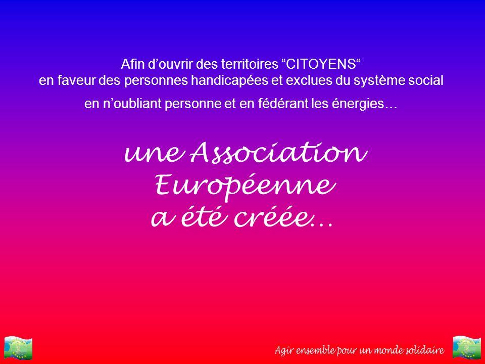 C AP E UROPE LAssociation Européenne C AP E UROPE LAssociation Européenne