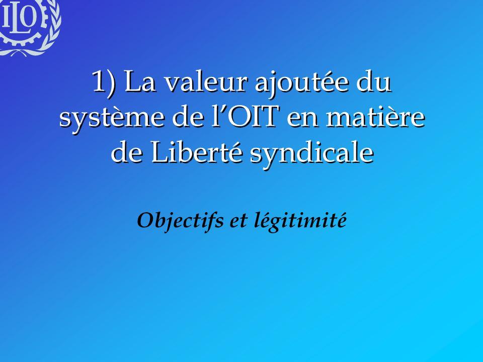 Sources de la Liberté syndicale lDe même pour les employeurs signataires d accords-cadre avec des syndicats internationaux ou encore lEn vertu de codes de conduite affirmant le caractère fondamental de la Liberté syndicale