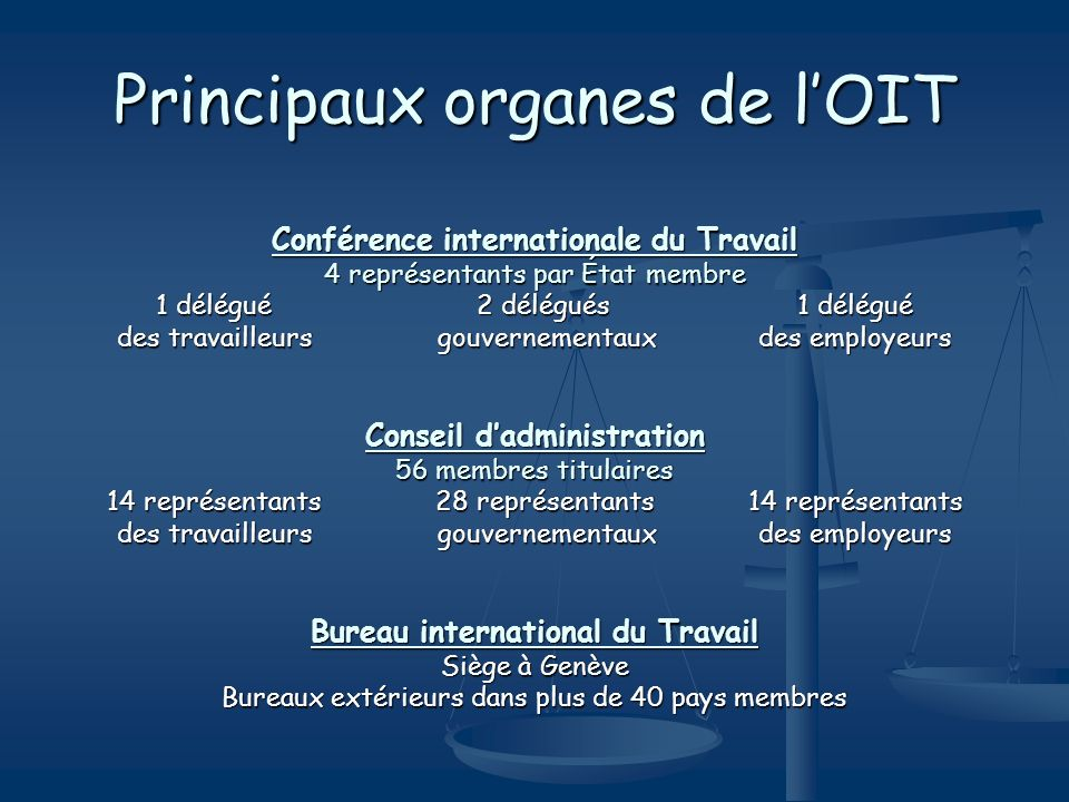 Conventions prioritaires Convention (n° 81) sur linspection du travail, 1947 Convention (n° 81) sur linspection du travail, 1947 Convention (n° 129) sur linspection du travail (agriculture), 1969 Convention (n° 129) sur linspection du travail (agriculture), 1969 Convention (n° 122) sur la politique de lemploi, 1964 Convention (n° 122) sur la politique de lemploi, 1964 Convention (n° 144) sur les consultations tripartites, 1976 Convention (n° 144) sur les consultations tripartites, 1976