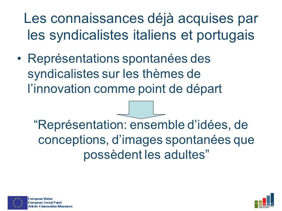 Structure du Matériel Structure du dialogue social, de la participation, action et negotiation élaborée par FESETE Parcours negotial dun accord entre le group textile de lUnion Industriel de Como et les OO.