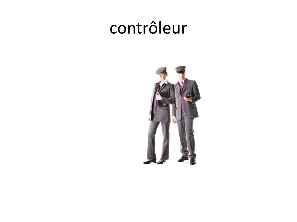 contrôleur