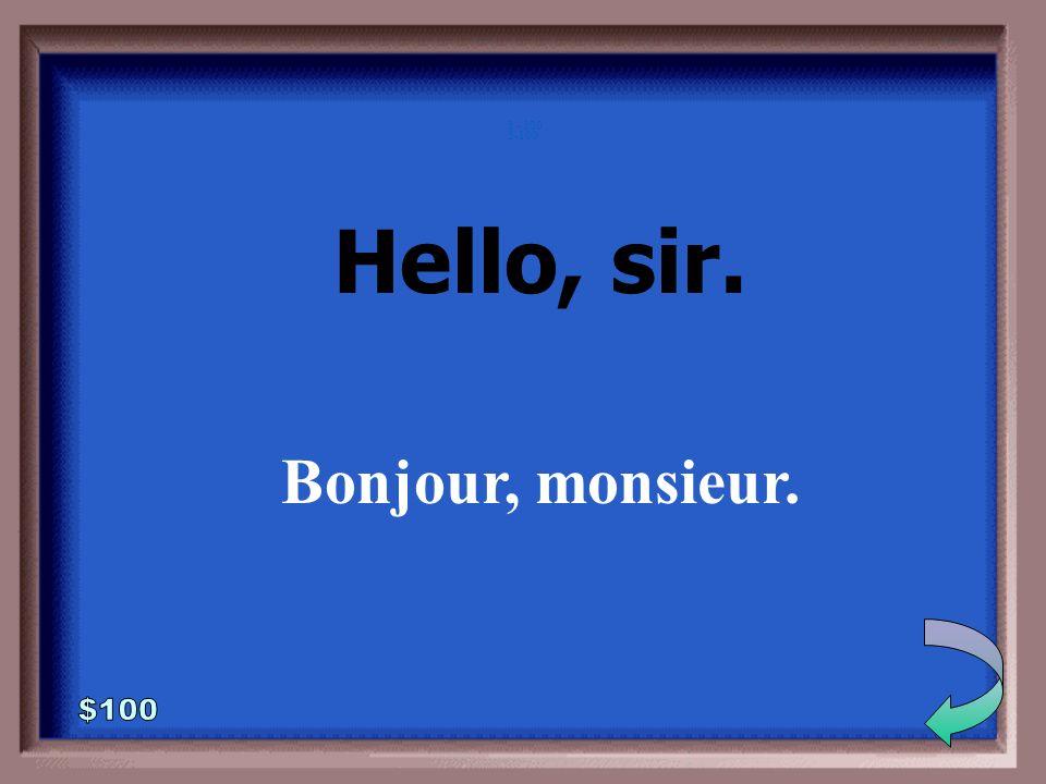 4-500 Stéphanie est de Martinique. Elle est... française