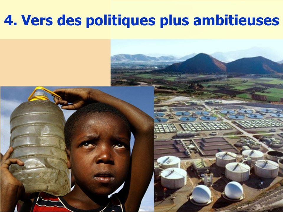 19 4. Vers des politiques plus ambitieuses