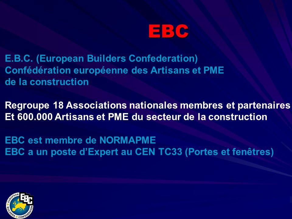 EBC E.B.C.