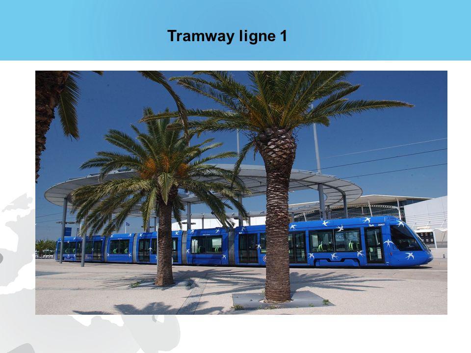 Tramway ligne 1