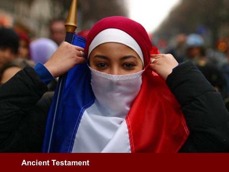 Ancient Testament
