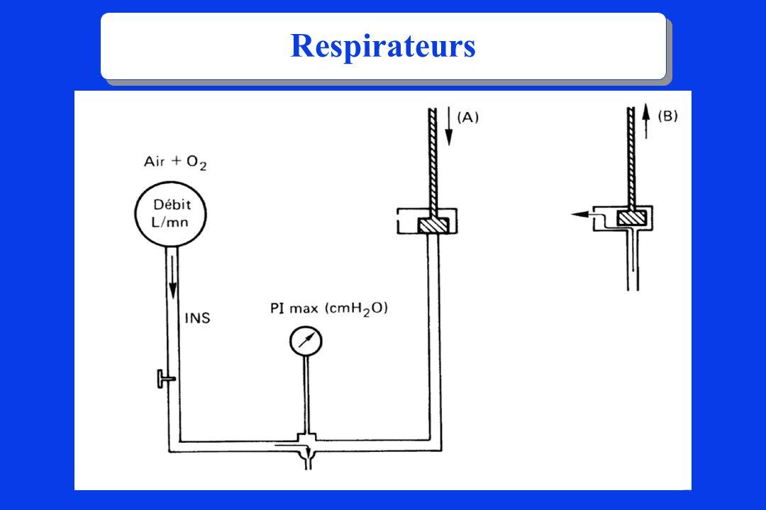 Respirateurs