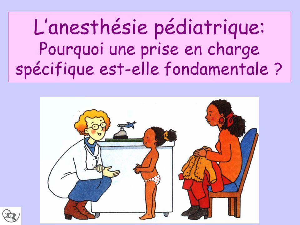 La Prémédication : En pratique La prémédication non médicamenteuse +++ Ne pas négliger linformation au patient: La visite pré anesthésique: OBLIGATOIRE .