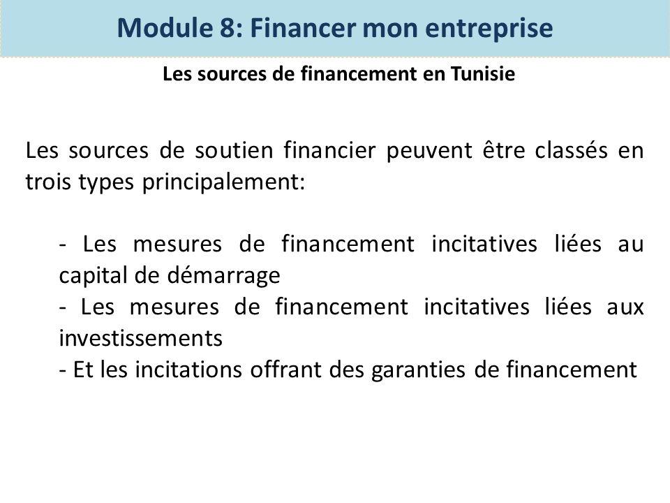 Quelles sont les sources alternatives de financement pour les petites entreprises.