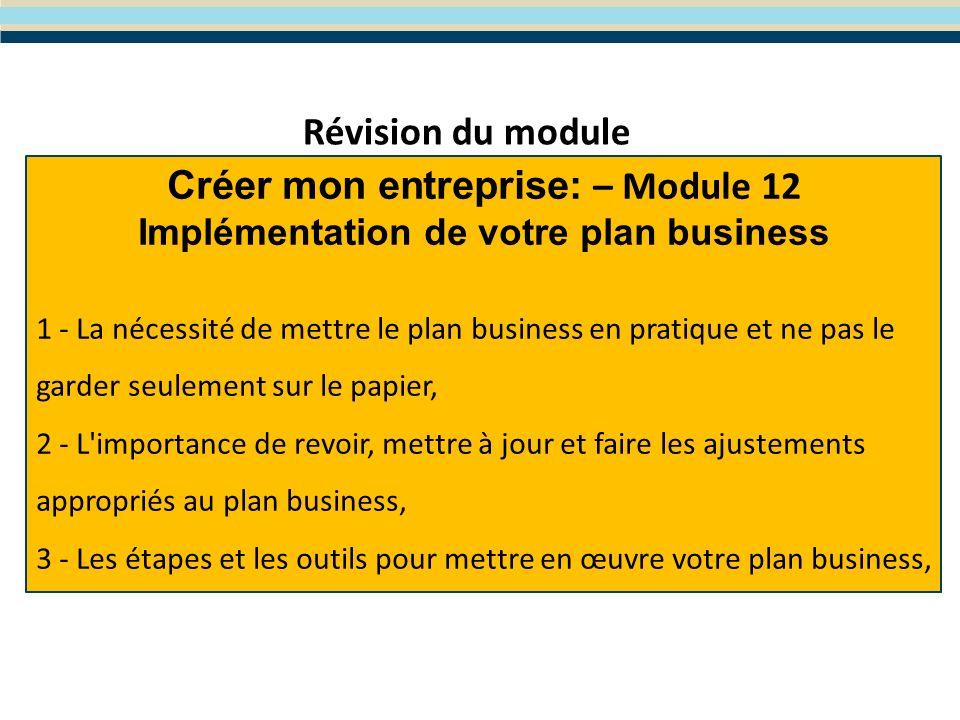 Module 14- Réseautage professionnel pour les femmes entrepreneures Le programme WES de Formation en Entreprenariat