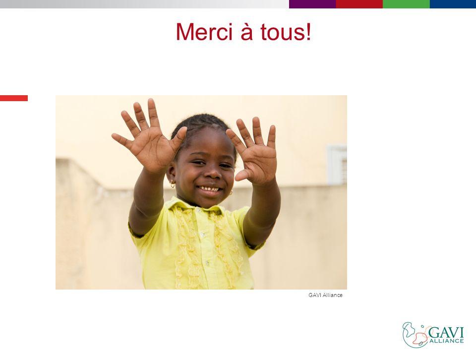 Attentes de GAVI Document de vison stratégique à moyen terme (2-3 ans) pour les OSC dAfrique francophone Feuille de route pour les étapes suivantes av