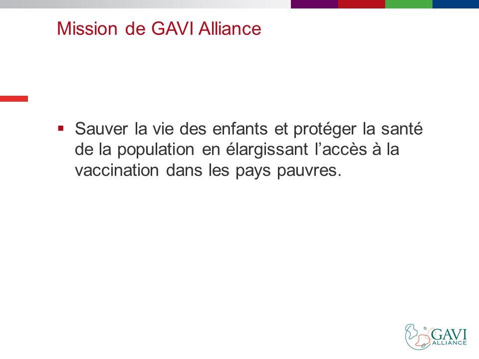 Plan de la présentation GAVI Alliance: Mission/ Structure/ Organisation/ OSC au sein de GAVI Historique du partenariat entre OSC et GAVI Attentes de G