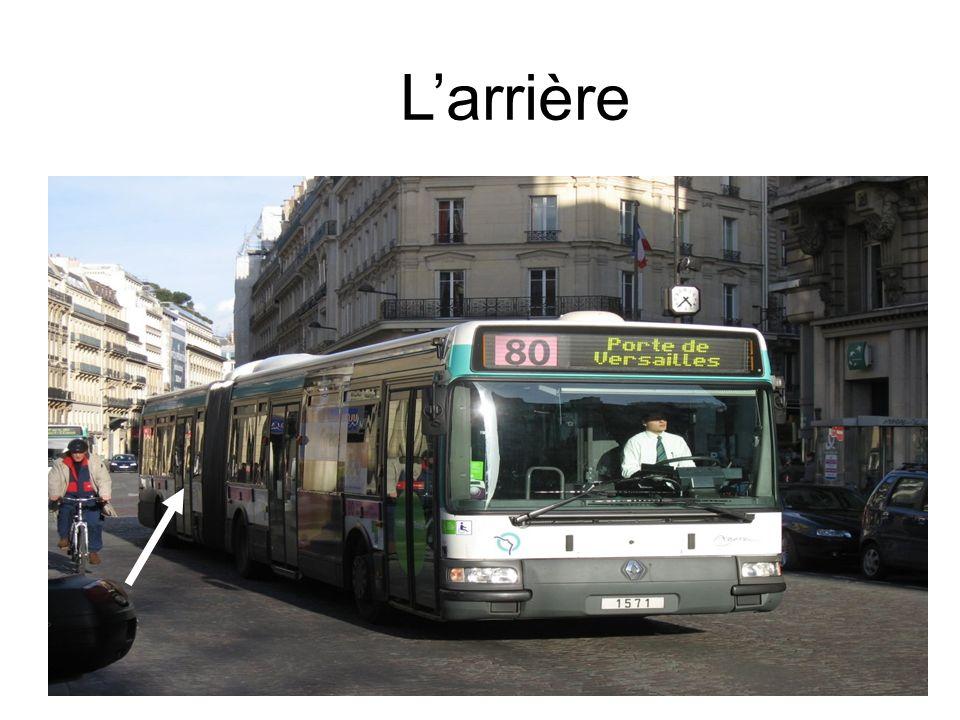 Larrière