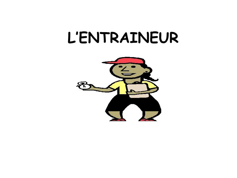 LENTRAINEUR