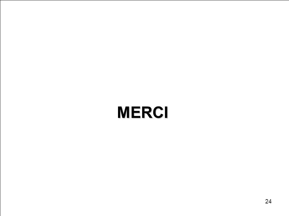 24 MERCI