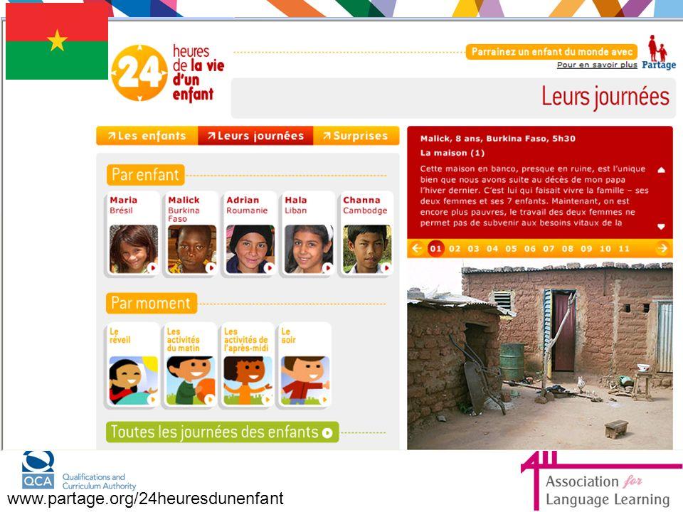 www.partage.org/24heuresdunenfant