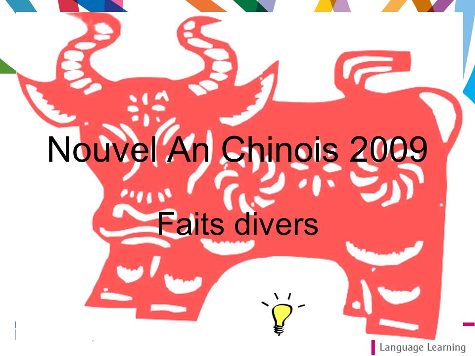 Nouvel An Chinois 2009 Faits divers