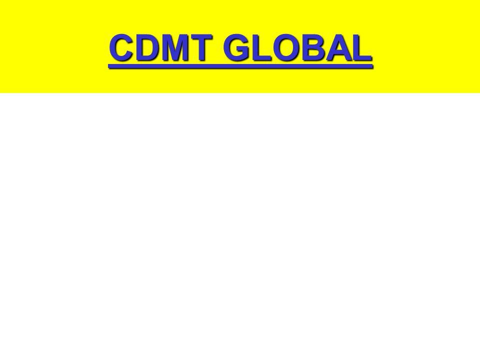 CDMT GLOBAL