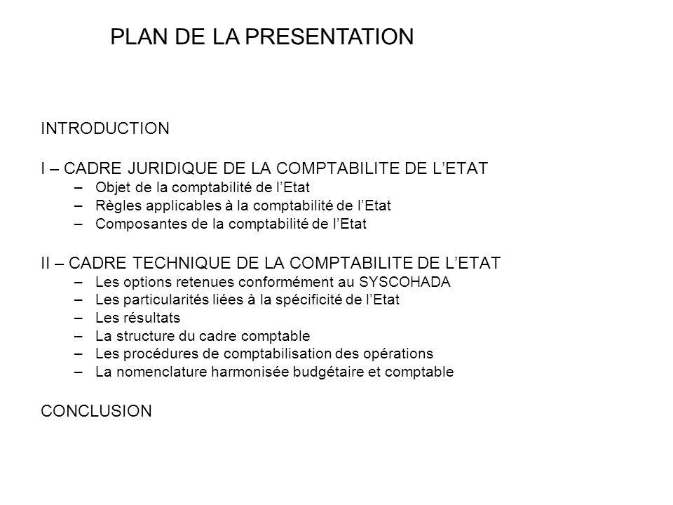 Adoption en juin 2008 de quatre (4) directives –loi de finances –comptabilité publique –nomenclature budgétaire de lEtat –TOFE.