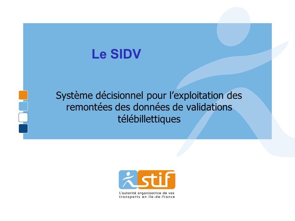 La restructuration Pointe du Lac SIDV : part du rabattement vers gares au niveau des arrêts bus vision arrêt