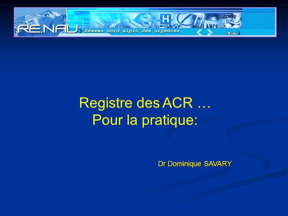 « 38 » Dr Debaty (samu 38) - Dr Monnet (sdis 38) « 73 »Dr Usseglio / Dr Barre (samu 73) - Dr Vittoz (sdis 73) « 74 »Dr Savary ( samu 74) - Dr Gaillard ( sdis 74) RENAUEstelle Informatique David Gimbert Gestion des donnéesDr Perfus (samu74) Dr Labarrère (santé public grenoble) Magaly Fourny (santé public grenoble)